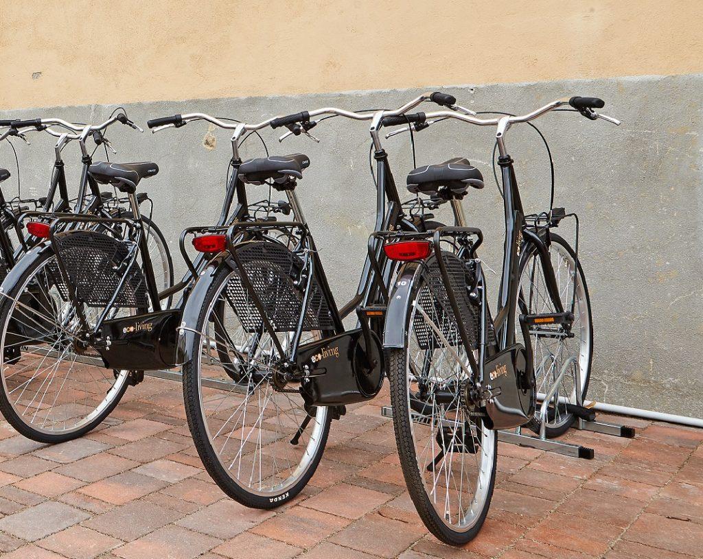 eco-living, le biciclette griffate
